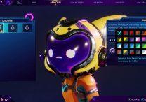 character customization ratchet & clank rift apart