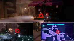 corson v where to find craiggerbear locations ratchet clank rift apart