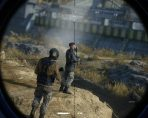 disable enemy turrets in sniper ghost warrior contracts 2