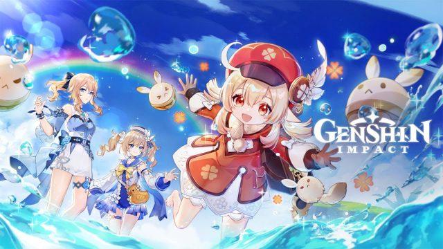genshin impact 1 6 release date & time