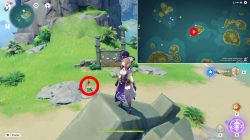 how to complete genshin impact dodo kings painted walls destroyed quest
