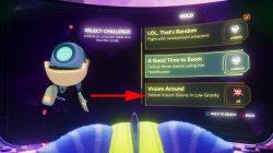 how to get spybots ratchet clank ryno weapon scarstu debris field