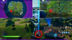 locations alien artifacts fortnite where to find