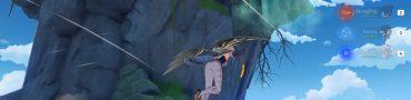 minacious isle upside down barrier chest genshin impact