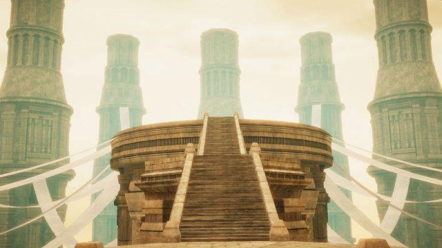 nier reincarnation gets late july launch date & new trailer