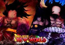 project new world roblox codes