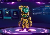 robot disguise armor set ratchet & clank rift apart