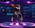 robot pirate armor set ratchet & clank rift apart