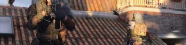 special weapons in cod warzone