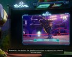 spybot locations ryno ultimate weapon ratchet & clank rift apart