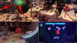 torren iv spybot how to get ryno weapon ratchet clank rift apart