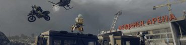warzone armored truck removed due to glitch