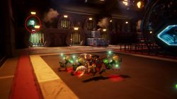 where is the Q-Force Chest in Ratchet & Clank Rift Apart