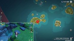 where to find five pools broken isle puzzle solution