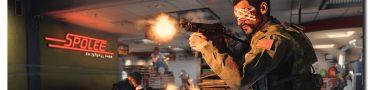 Assault Rifle Bravo - Modern Warfare, Warzone & Cold War