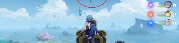 Electroculus Locations Genshin Impact