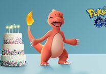 Fifth Anniversary Collection Pokemon Go