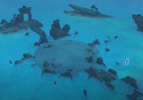 Fort Mumei Puzzle - Kitain Cross Spear Genshin Impact