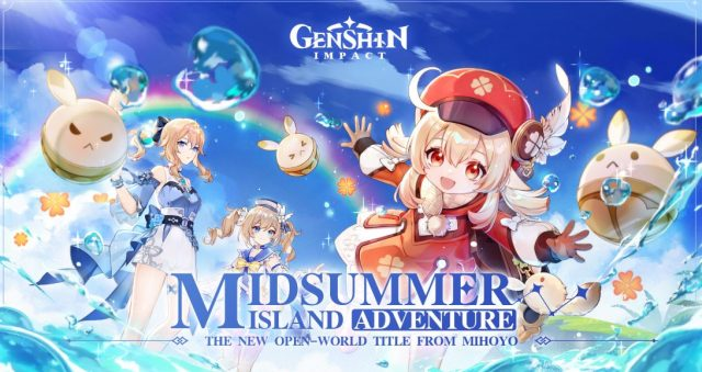 Genshin Impact July Codes 2021 - Redeem For Free Rewards