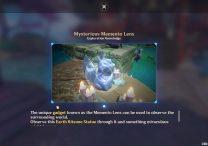 How To Get Memento Lens Genshin Impact
