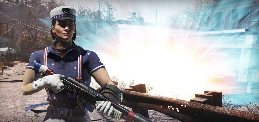 Kill A Cryptid Fallout 76