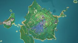 Naku Weed Locations 1