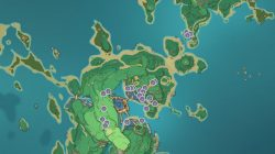 Naku Weed Locations 2