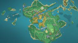 Naku Weed Locations 3