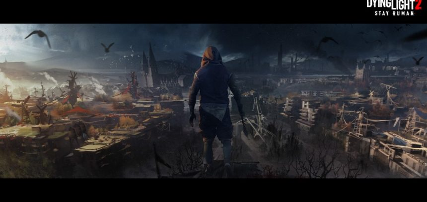 New Dying Light 2 Gameplay Trailer In Dying 2 Know Episode