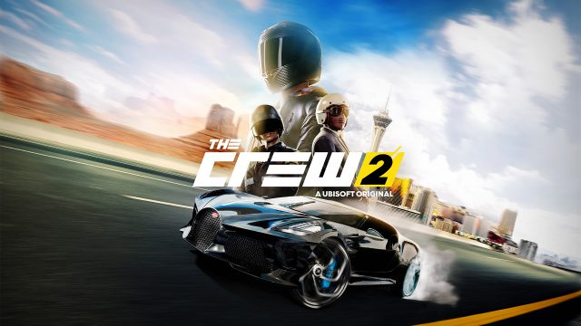 The Crew 2 July Free Weekend