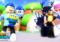 Toy Clicking Simulator Codes - Roblox July 2021