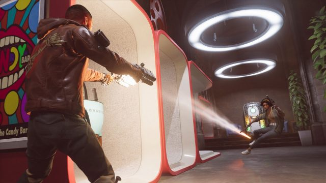 deathloop gets new official ps5 gameplay video