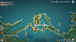 dendrobium locations genshin impact simple tombs where to find