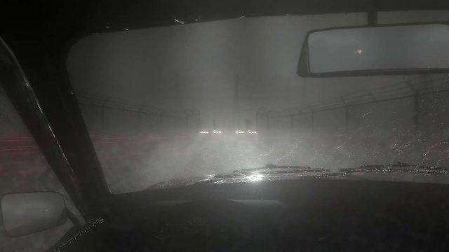 driving horror game beware gets new gameplay trailer