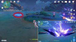 genshin impact how to remove juvenile antics thunder sakura