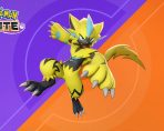 how to redeem legendary zeraora in pokemon unite