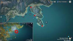 how to start hiromi watch genshin impact quest