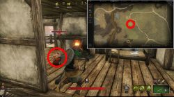 new world trapping the trapper quest trapper renee spawn location where to find