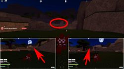 roblox slayers unleashed location mean villagers