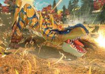 tigrex royal monster hunter stories 2