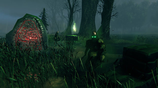 valheim patch 0 156 2 fixes monster ai aggression against buildings