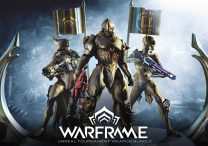 warframe unreal tournament weapon bundle gift of the lotus alerts