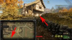 where to find new world trapper renee location trapping the trapper