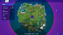 where to find week 5 alien artifacts locations in fortnite