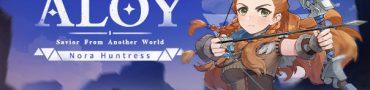 Aloy From Horizon Zero Dawn Coming To Genshin Impact