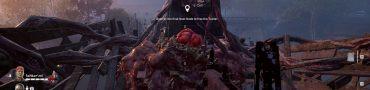 Back 4 Blood Destroy Nest Nods
