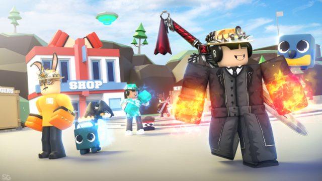 Champion Simulator Codes - September 2021 Roblox