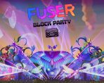 FUSER Block Party Free DLC In August