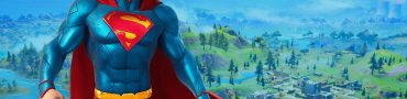 Fortnite Superman Skin Release Date & How To Get