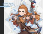 Genshin Impact 2.1 Leaks Aloy's Ascension and Talent Level Up Materials